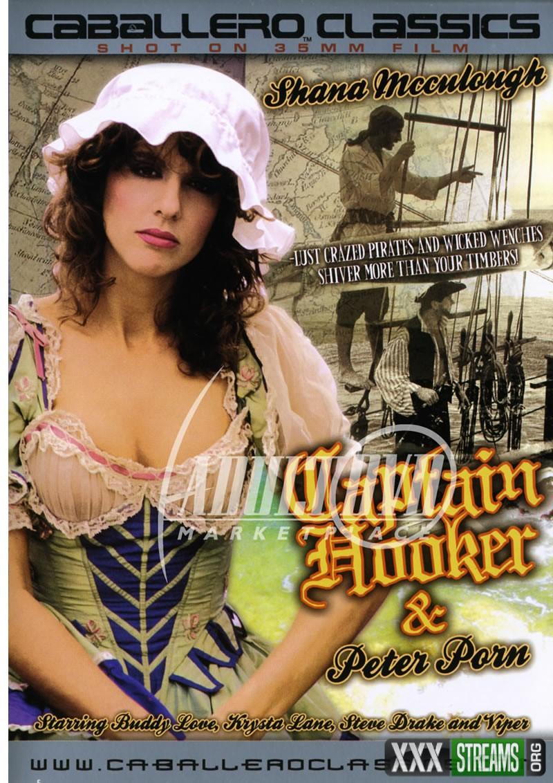 Captain Hooker & Peter Porn (1987)