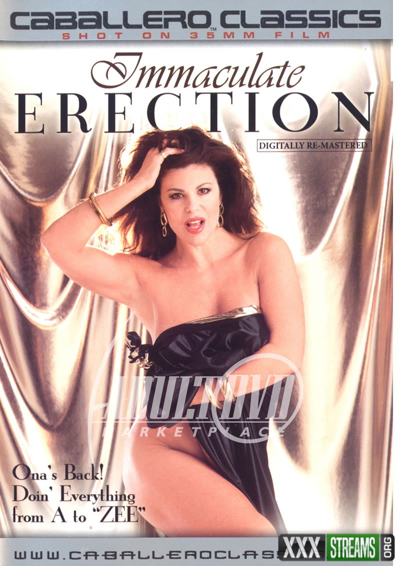 Immaculate Erection (1992)