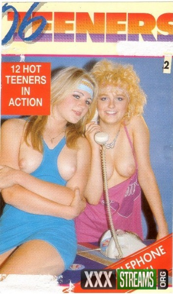 Teeners 06 Vol.2 Telephone Sex (1992)