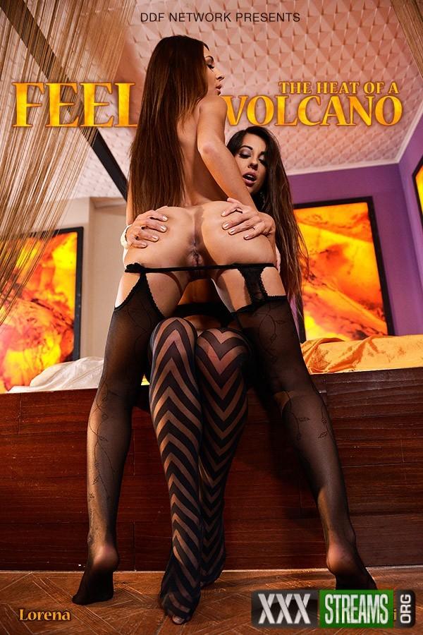 Lorena, Alexis Brill - Lesbian Legs - Two Babes Suck Toes (HotLegsAndFeet/DDFNetwork)
