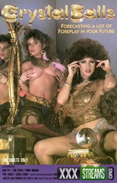 Crystal Balls (1986/DVDRip)