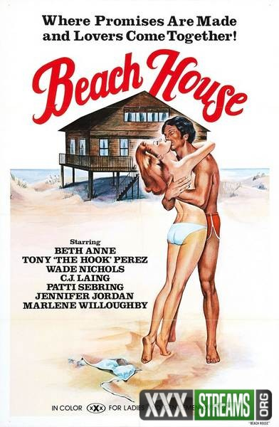 Beach House (1981/VHSRip)