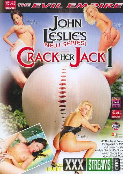 Crack Her Jack 1 (2003/DVDRip)