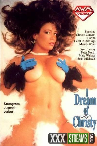 I Dream of Christy (1989/DVDRip)