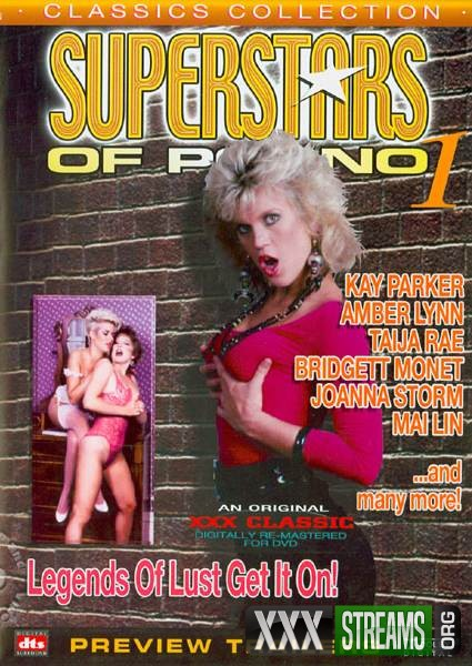 Superstars of Porn (1985/VHSRip)