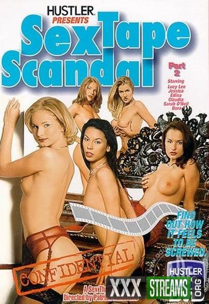 Hustler Confidential 4 - Sex Tape Scandal 2 (2003/DVDRip)