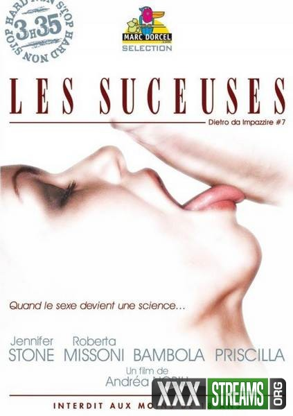 Les suceuses (2006/DVDRip)