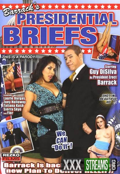 Barracks Presidential Briefs (2010/WEBRip/SD)