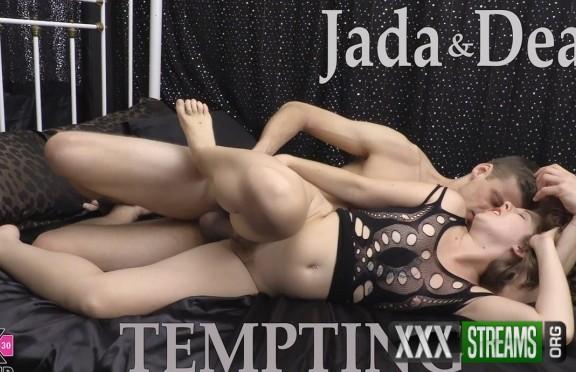 Jada and Dean - Interview (2017/GirlsOutWest/1080p)