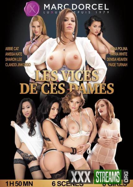 Les Vices de Ces Dames  The Vices Of Women (2017/WEBRip/FullHD)