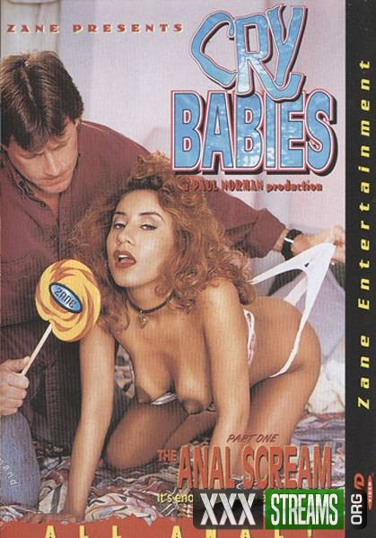 Cry Babies Part One - The Anal Scream (1995/DVDRip)