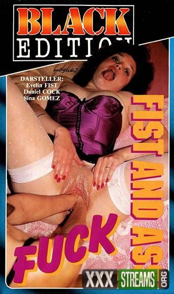 Fist and Ass Fuck (1986/VHSRip)