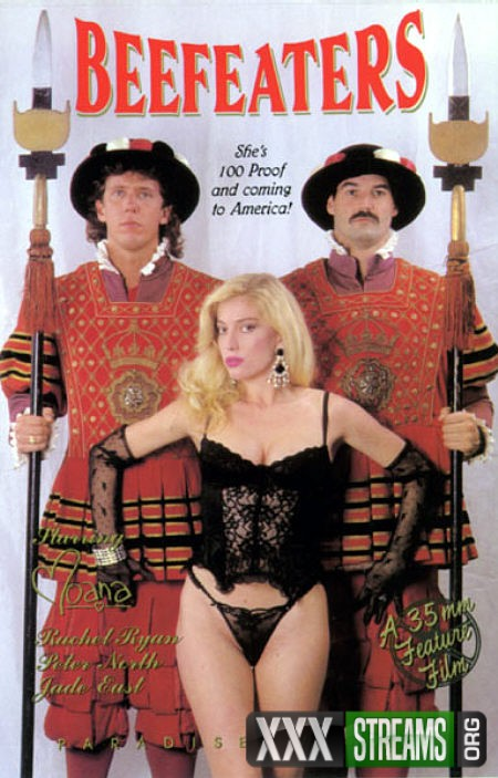 Beefeaters -1989-