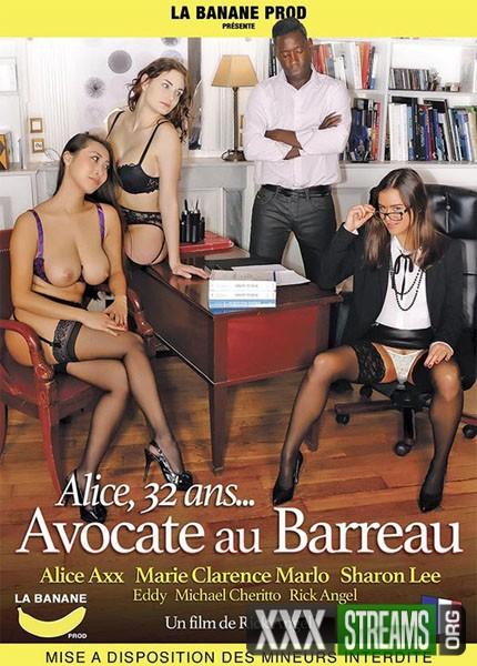 Alice 32 Ans Avocate Au Barreau (2016/WEBRip/FullHD)
