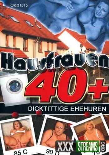 Hausfrauen 40 PlusDicktittige Ehehuren