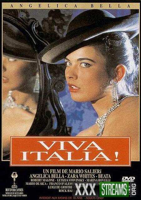 Viva Italia -1992-