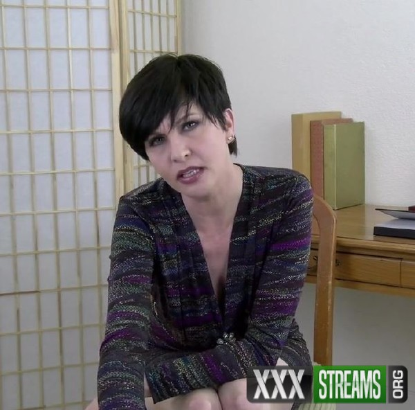 Mrs Mischief - Your Cocksucking Marriage Counselor (2017/Clips4Sale/ManyVids/HD)