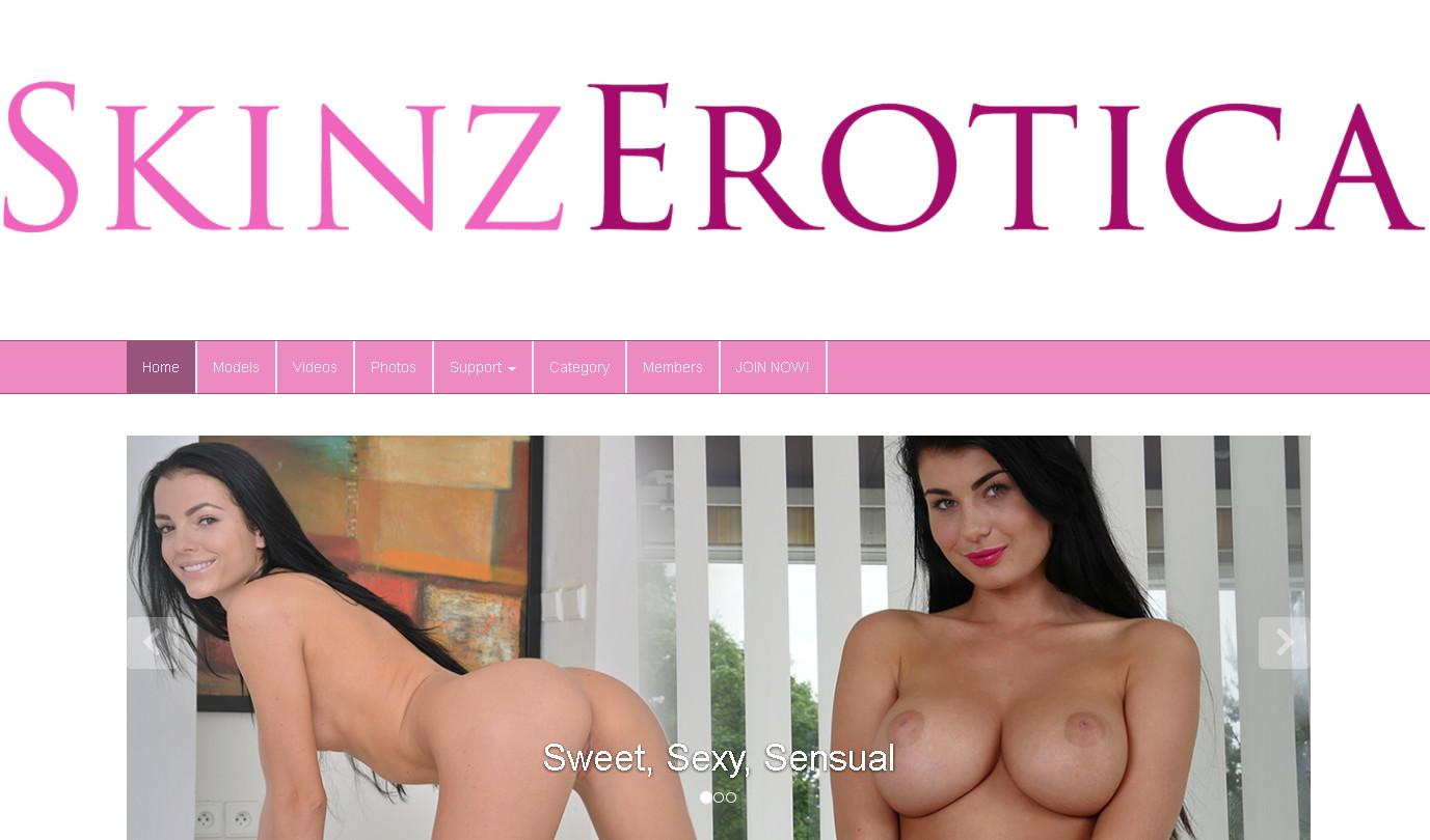 SkinzErotica SiteRip
