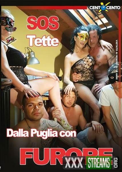 SOS Tette dalla Puglia con furore (2017/DVDRip)