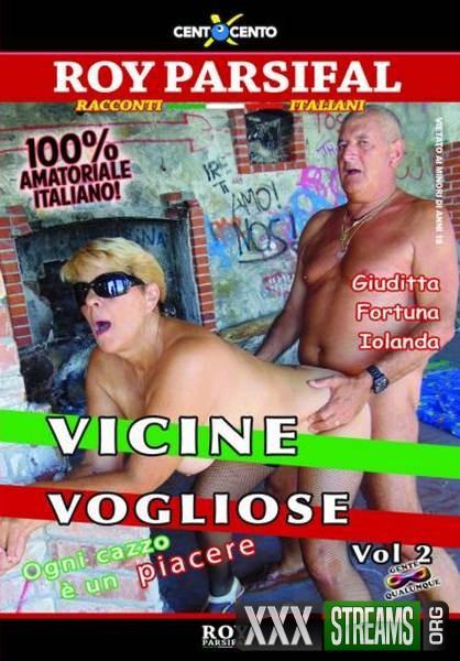 Vicine vogliose 2 (2017/DVDRip)