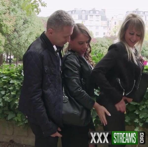 Susi, Mathilde - Trio intense entre Susi et Mathilde (2017/JacquieEtMichelTV.net/1080p)
