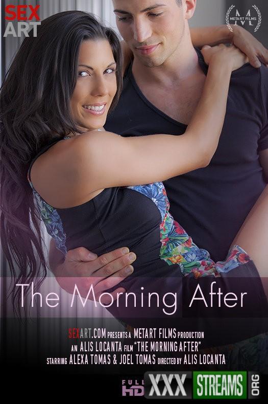 Alexa Tomas - The Morning After (SexArt/MetArt)