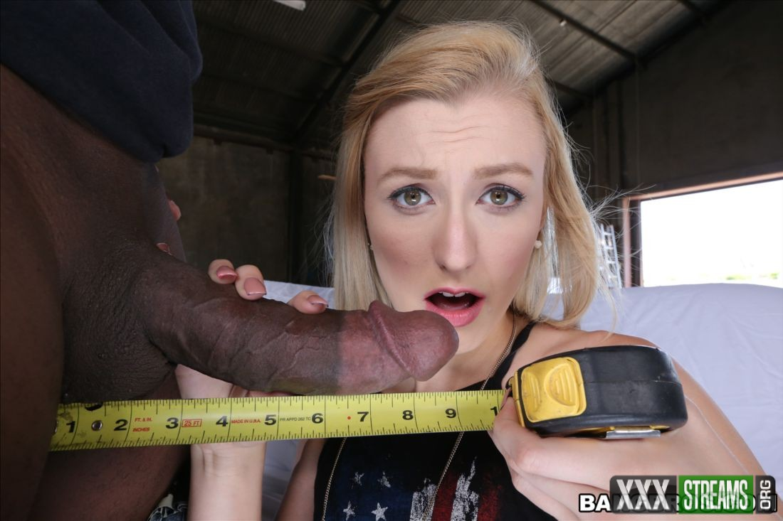 Alexa Grace - White Girl In The Wrong Neighborhood (MonstersOfCock/BangBros)