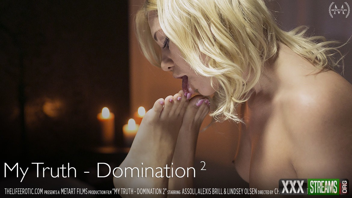 Alexis Brill, Lindsey - My Truth Domination 2 (TheLifeErotic)