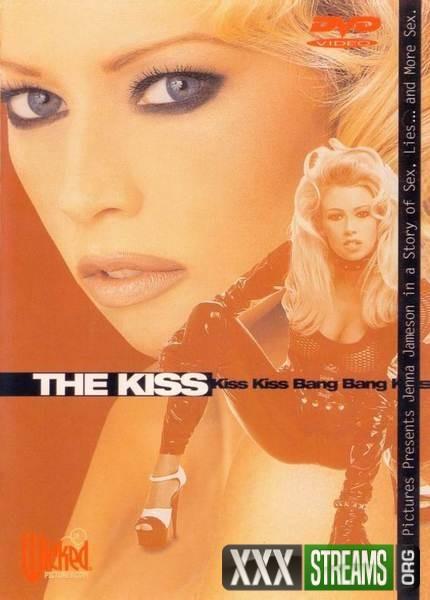 The Kiss (1995/DVDRip)