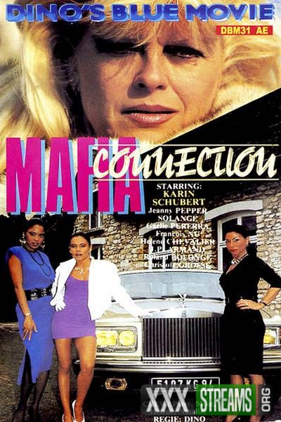 Mafia Connection (1989/DVDRip)