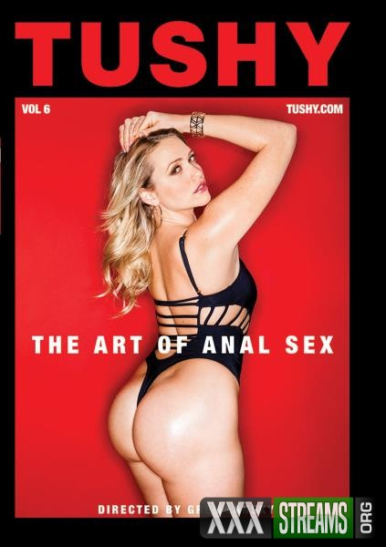 The Art of Anal Sex 6 (2017/WEBRip/SD)