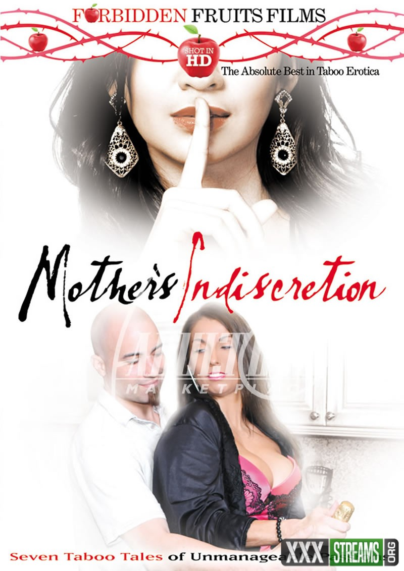 Mothers Indiscretions #1