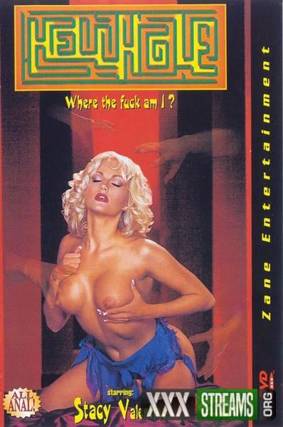 Hellhole - Where The Fuck Am I (1996/DVDRip)