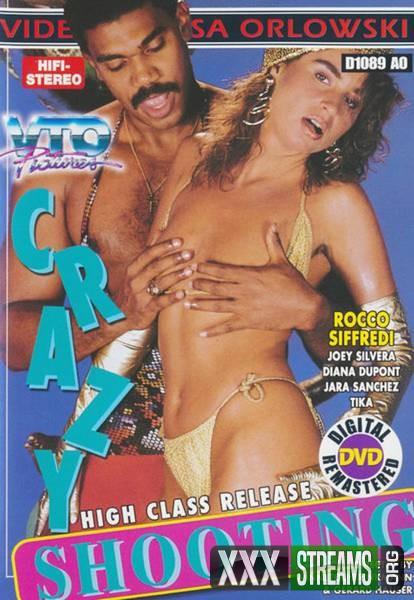 Crazy Shooting (1991/VHSRip)