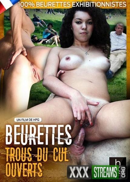 Beurettes Trous du Cul Ouverts (2016/WEBRip/SD)