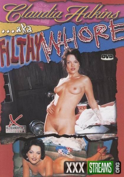 Claudia Adkins Aka Filthy Whore (2001/WEBRip/SD)