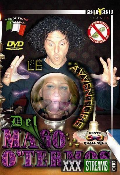 Le Avventure Del Mago OTermos (2008/DVDRip)