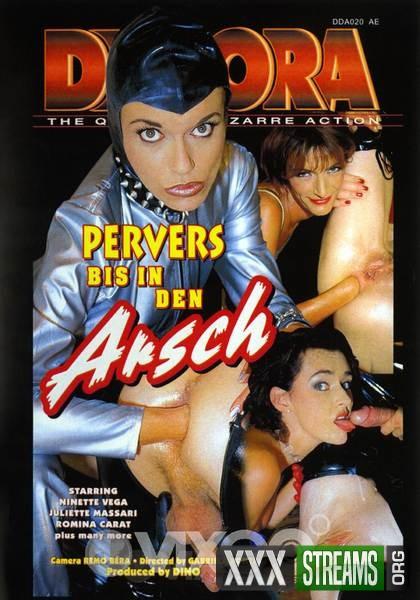 Debora - Pervers Bis In Den Arsch (2002/DVDRip)