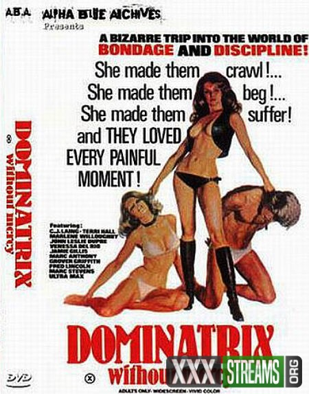 Dominatrix without Mercy -1976-