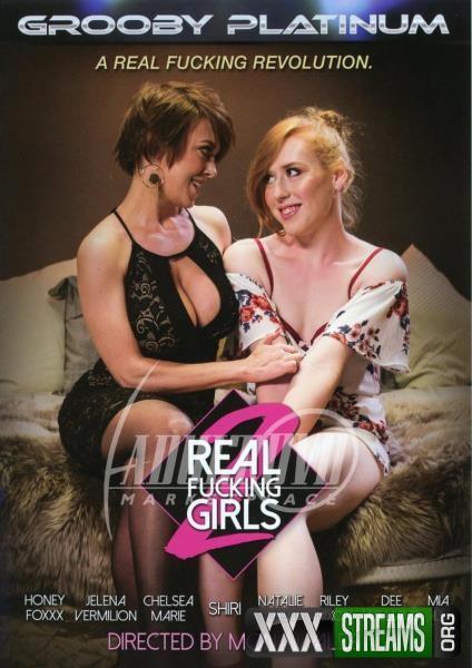 Real Fucking Girls 2 (2017/WEBRip/HD)