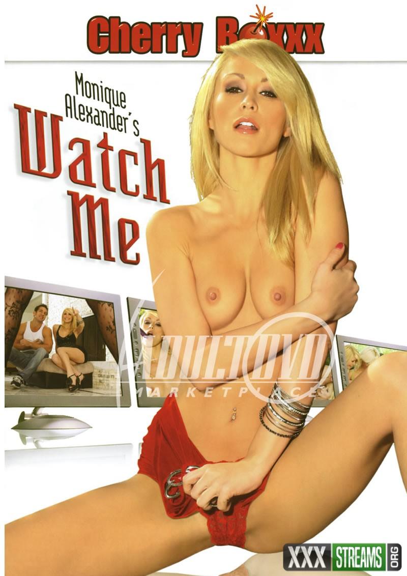 Monique Alexanders Watch Me