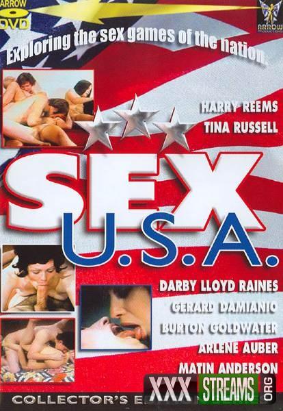Sex U.S.A. (1970/DVDRip)