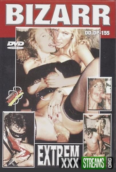 Bizarr Extrem (1994) Deutsch