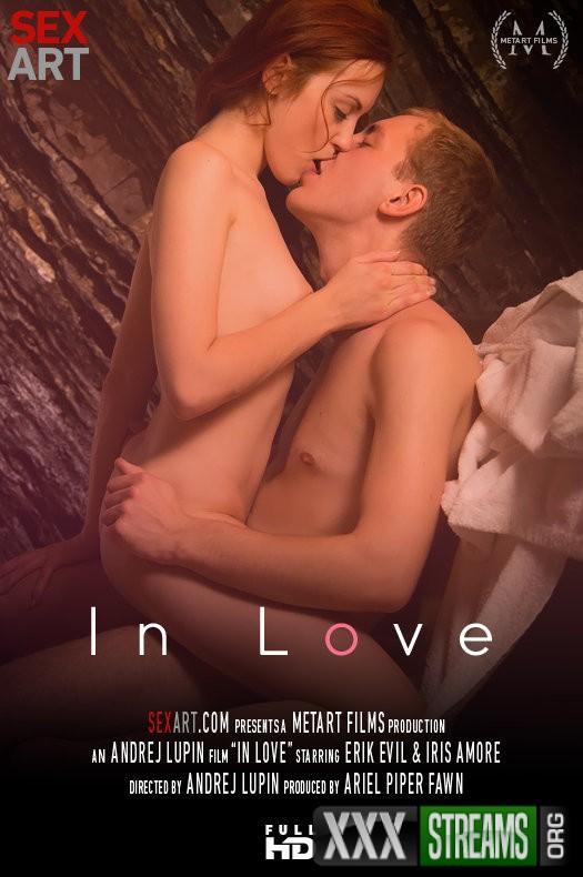 Iris Amore - In Love (SexArt/MetArt)