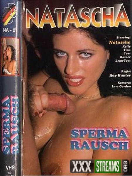 Sperma Rausch (1995/VHSRip)