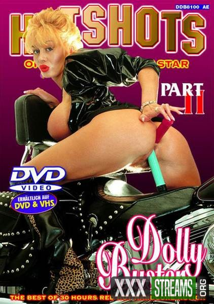 Hotshots of Dolly Buster 2 (2005/DVDRip)