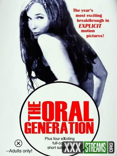 The Oral Generation (1970/DVDRip)