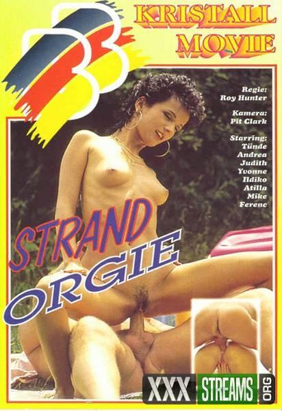 Strand Orgie (1993/DVDRip)