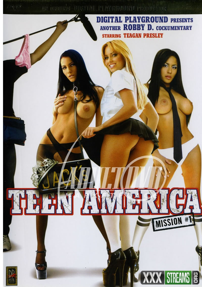 Jacks Teen America Mission 1