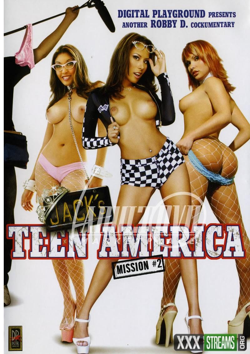 Jacks Teen America Mission 2